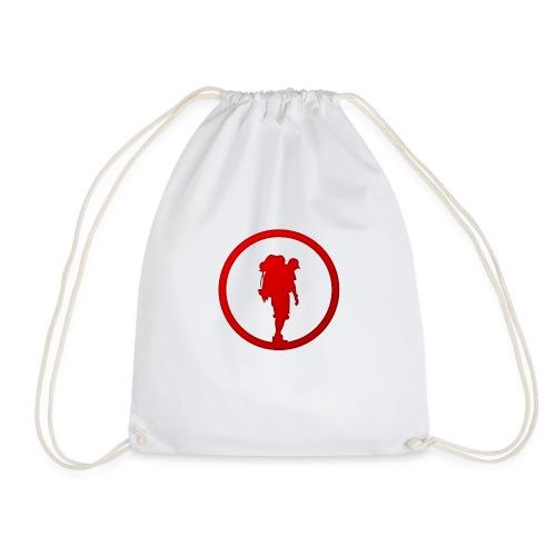Outdoor Technica Icon - Drawstring Bag