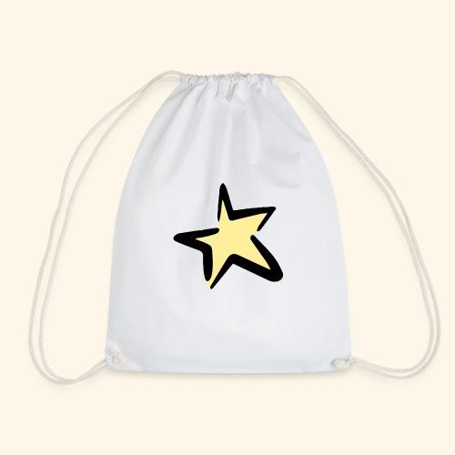 Star - Turnbeutel