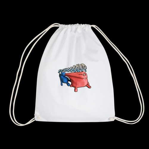 Schoop - Drawstring Bag
