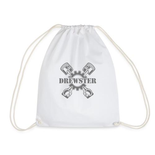 Drewster Emblem - Turnbeutel