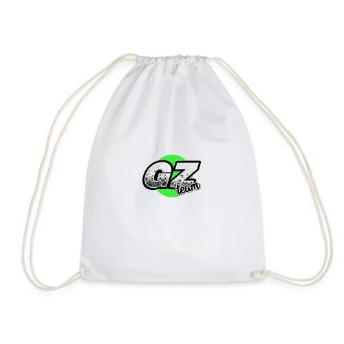 official GZ Team T-shirt shop - Sacca sportiva