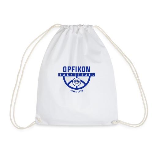 2020 Teams Edition - Opfikon Basket Vintage - Turnbeutel