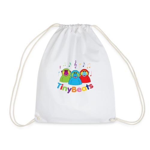 TinyBeats - Drawstring Bag