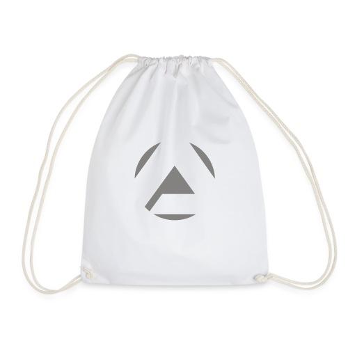 TFM logo v2 0 1 colour - Drawstring Bag