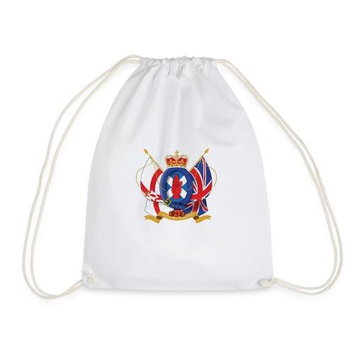 Scottish Loyalists - Drawstring Bag