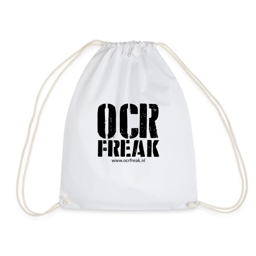 OCR Freak - Gymtas