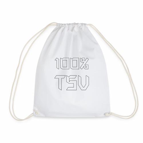 100 TSV png - Turnbeutel
