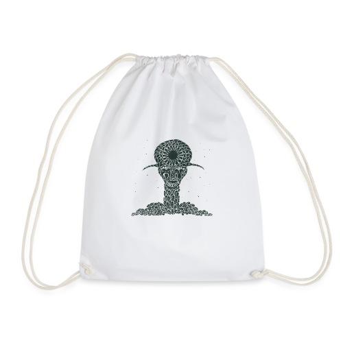 Thanatos - Drawstring Bag