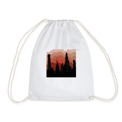 SCAPE1 - Drawstring Bag