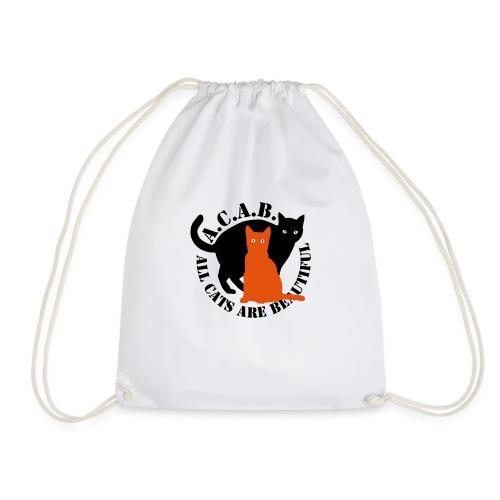 gaticos - Mochila saco