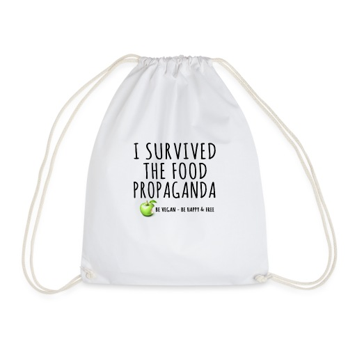 Propaganda - Drawstring Bag