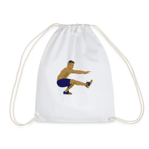 pistol - Drawstring Bag