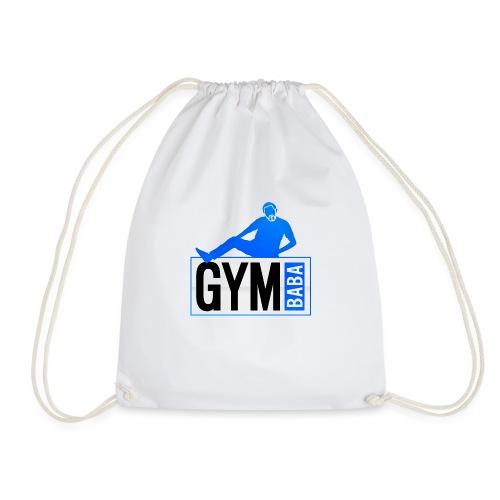 gym-baba-2 dgrd - Sac de sport léger