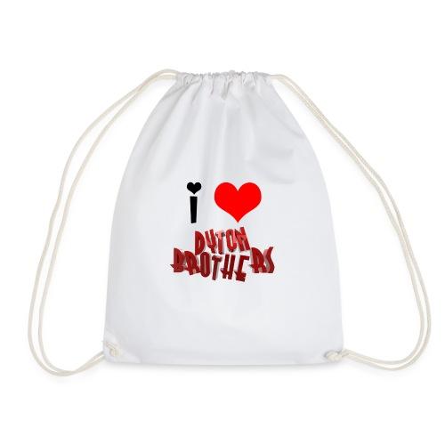 I DB - Drawstring Bag