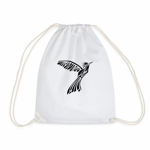 flying widehupf - Turnbeutel