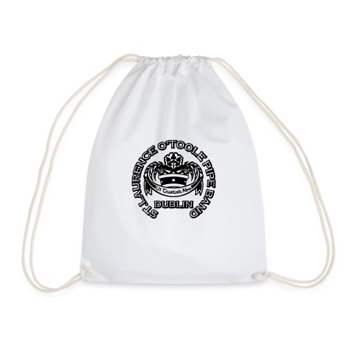 CREST COPPERPLATE 800x800 - Drawstring Bag