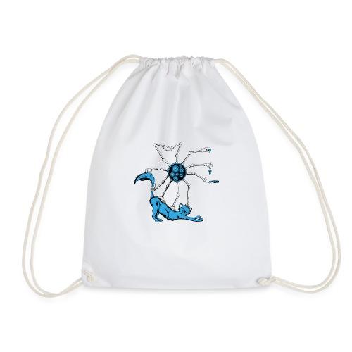 Pet Project - Drawstring Bag