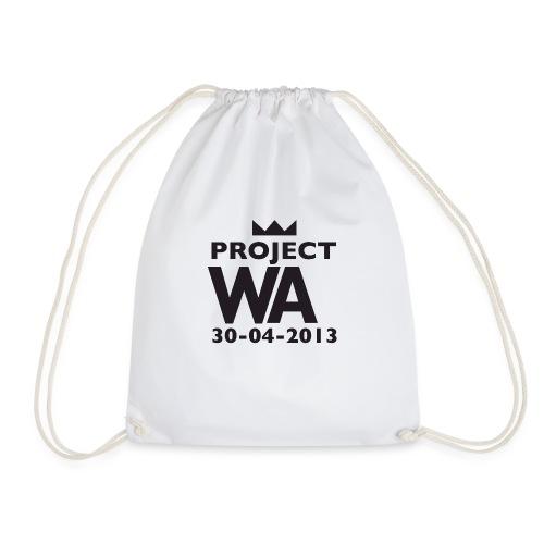 project wazw - Gymtas
