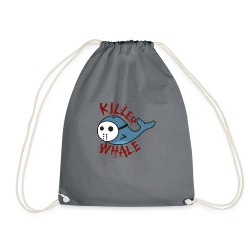 Killer Whale - Turnbeutel