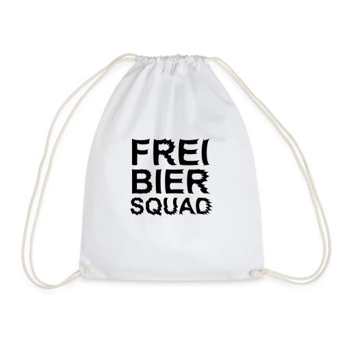 FREIbiersquad - Turnbeutel