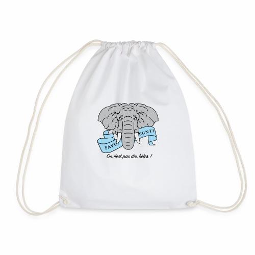 Elephant Spredshirt - Sac de sport léger