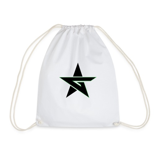 Money Money - Drawstring Bag