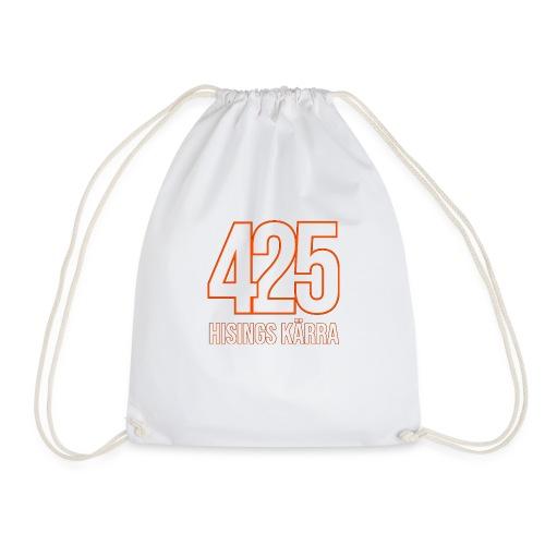 425 Kärra - Gymnastikpåse