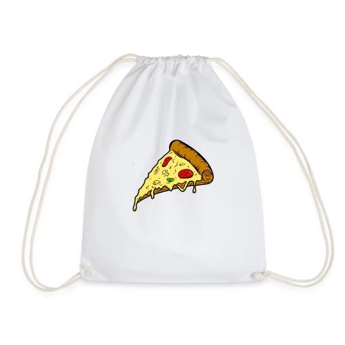 pizza pizza pizza - Mochila saco