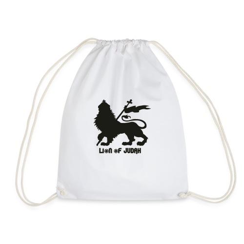 Lion of Judah - Sac de sport léger