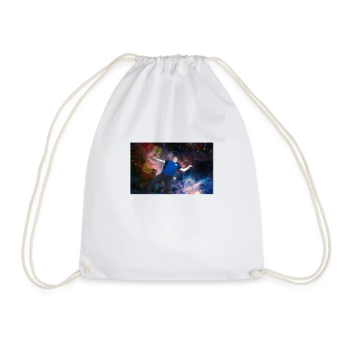 Space Sesh - Drawstring Bag