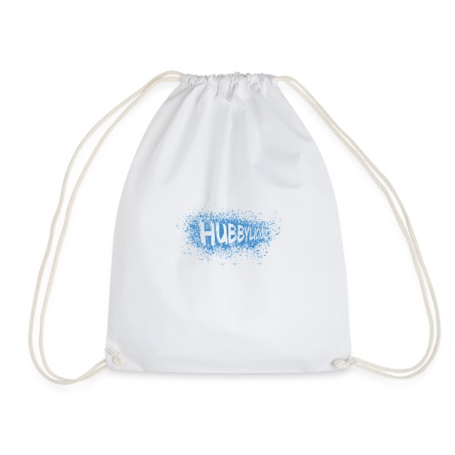 hubbylicious - Turnbeutel