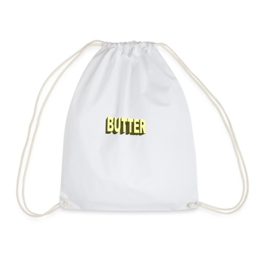 buttery - Gymbag