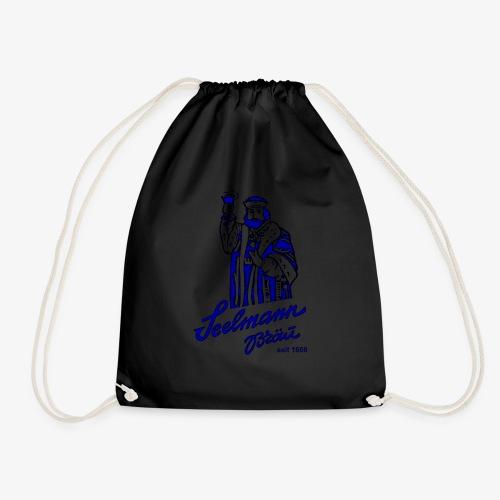 krugNovA2 gif - Drawstring Bag