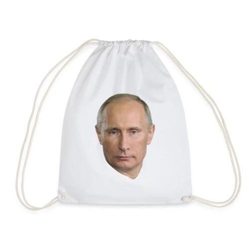 Putin - Drawstring Bag