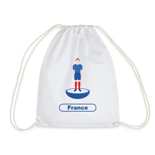 France Football - Drawstring Bag