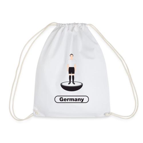 Germany Football - Drawstring Bag