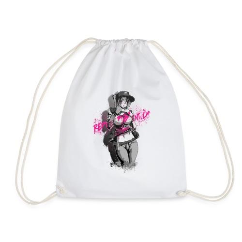 reprezent - Drawstring Bag