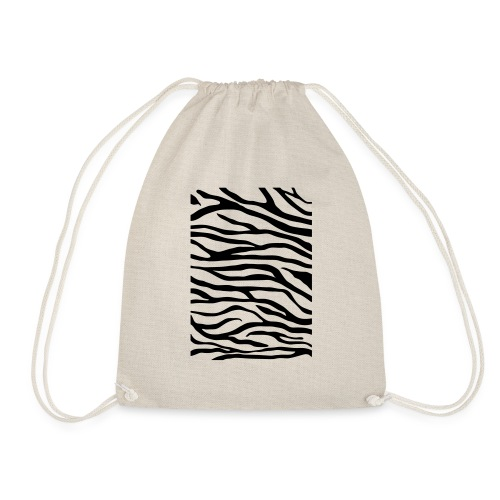zebra v6 - Gymtas