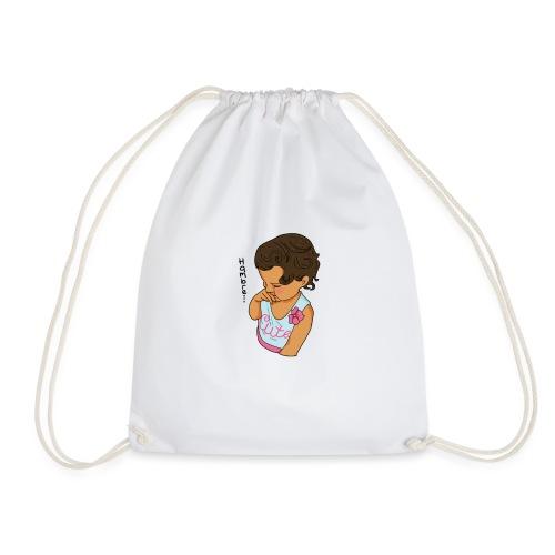 La Baby tiene hamabre - Mochila saco