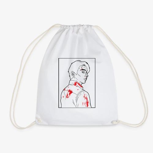 Busan - Drawstring Bag