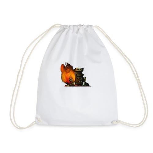 Speaker Buddies - Drawstring Bag