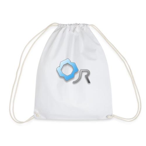 Original JR Logo - Drawstring Bag