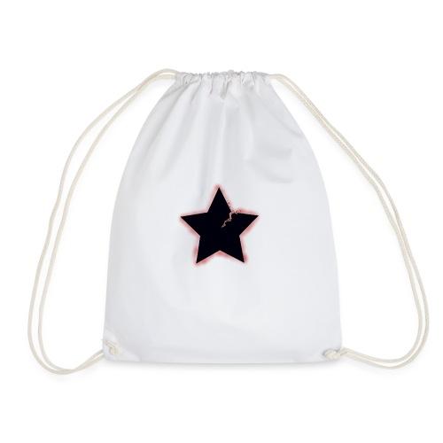 Broken Star - Turnbeutel
