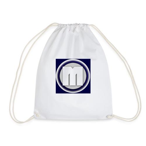 Micatorian Huddie - Drawstring Bag