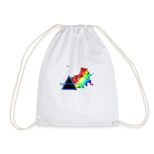 FantasticVideosMerch - Drawstring Bag