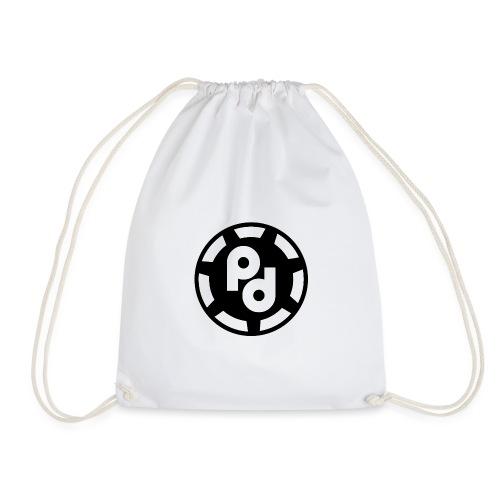 PaffnerDesign-Logo - Drawstring Bag