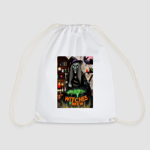 The Witch - Drawstring Bag