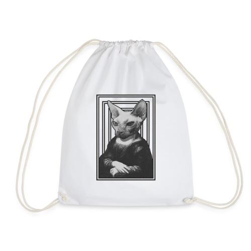 CAT LISA - Mochila saco