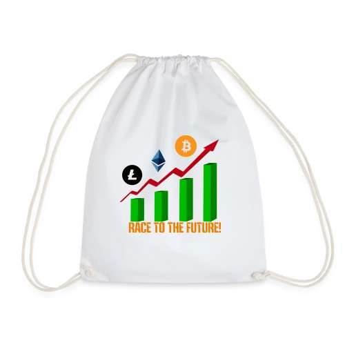 race to the future btc - Mochila saco