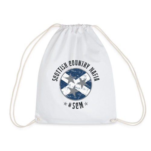 Scottish Country Mafia - Drawstring Bag